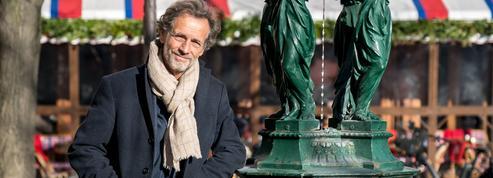 Le cadeau rêvé de Stéphane Freiss: sauver Romain Gary du suicide