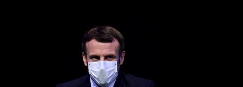 Covid-19 : l'état de santé du président de la République, un sujet très sensible