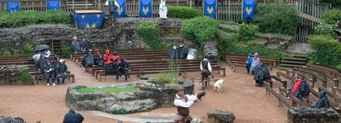 Le Puy du Fou se défend suite à des accusations de maltraitance animale
