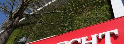 BTP: Odebrecht change de nom après une série de scandales en Amérique latine