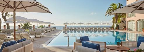 Hôtel Le Belmond Reid's Palace de Funchal à Madère, l'avis d'expert du Figaro
