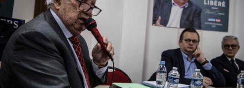 Marcel Campion condamné à trois mois de prison avec sursis pour injures homophobes
