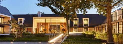 Hôtel Domaine des Vanneaux à Presles, l'avis d'expert du Figaro