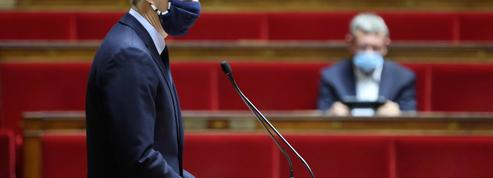 Covid : «la dette se rembourse, c'est un principe», martèle Olivier Dussopt