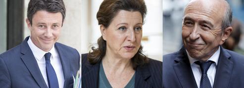 Griveaux, Buzyn, Collomb : ces figures de la Macronie englouties en 2020