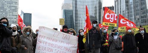 CGT, FSU et Solidaires appellent à la mobilisation pour l'emploi le 4 février