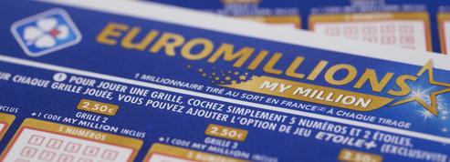 Euromillions : le gagnant donnera une «majorité» de ses 200 millions d'euros à une fondation pour la santé