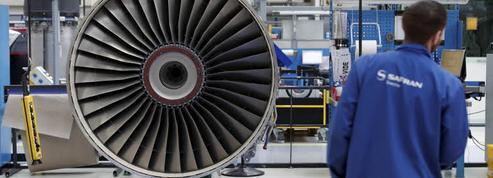 Aéronautique : comment le français Safran s'est transformé en cinq ans
