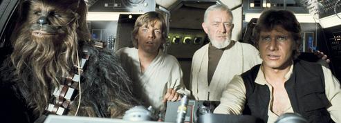 Ce que vous ne saviez probablement pas sur les origines de Star Wars