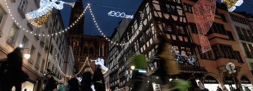 La terre tremble de nouveau près de Strasbourg