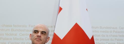 Covid-19 : la Suisse reconnait des erreurs