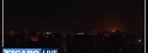 Deux roquettes tirées depuis Gaza sur Israël