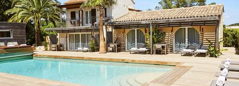 Villa Cosy Hôtel & Spa à Saint-Tropez, l'avis d'expert du Figaro