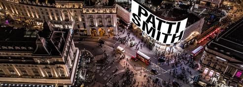 Patti Smith et Anne Imhof, deux artistes du tonnerre pour lancer la nouvelle année à Londres