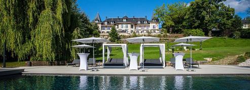 Hôtel L'Incomparable à Aix-les-Bains, sur le lac du Bourget, l'avis d'expert du Figaro