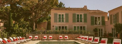 Hôtel Lou Pinet à Saint-Tropez, l'avis d'expert du Figaro