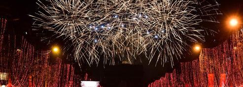 Nouvel an en petit comité : les vendeurs de feux d'artifice et de cotillons font grise mine