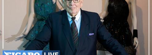 Pierre Cardin, un visionnaire s'éteint