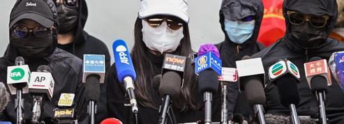 Deux mineurs détenus en Chine vont être renvoyés à Hongkong