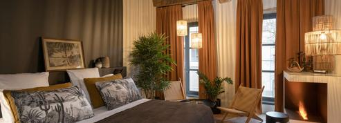 Hôtel Les Suites MiHotel de la Tour Rose à Lyon, l'avis d'expert du Figaro