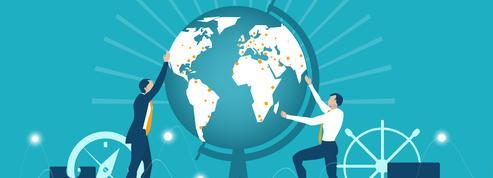 Découvrez les grands enjeux internationaux en 2021