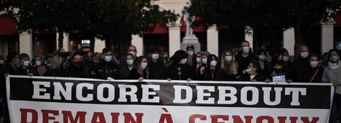 Couvre-feu à 18h : «Beaucoup de commerces sont en danger de mort»