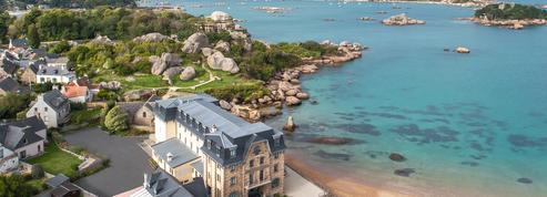 Hôtel Castel Beau Site à Perros-Guirec, l'avis d'expert du Figaro