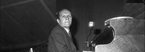 L'Œil de l'INA : Claude Bolling, une vie au rythme du jazz