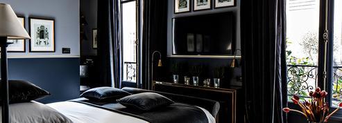 Hôtel Monsieur George à Paris, l'avis d'expert du Figaro