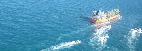 Iran: les Gardiens de la révolution saisissent un pétrolier sud-coréen