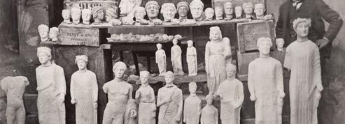 À Chypre, le sanctuaire perdu d'Apollon enfin retrouvé