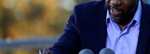 Biden et Trump en Géorgie à la veille d'une élection décisive