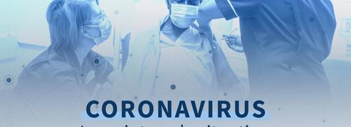 Covid-19 : le vaccin d'AstraZeneca débarque au Royaume-Uni