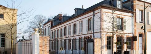 Maison d'Hôtes Le 25bis by Leclerc Briant à Épernay, l'avis d'expert du Figaro