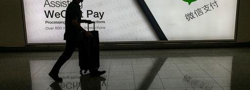 Trump interdit toute transaction avec Alipay, WeChat Pay et d'autres applications chinoises