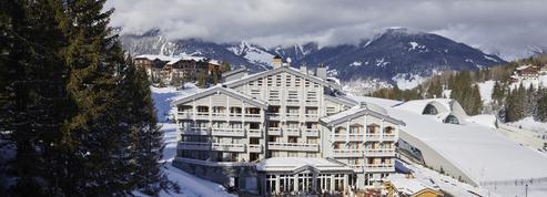 Hôtel l'Écrin Blanc à Courchevel, l'avis d'expert du Figaro