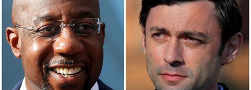Les démocrates remportent l'élection cruciale de Géorgie et prennent le contrôle du Sénat américain