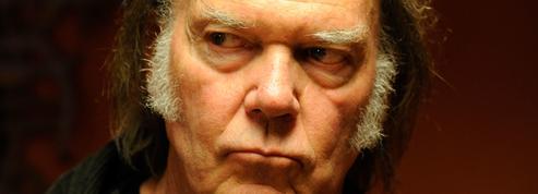 Après Bob Dylan, Neil Young vend une partie de son catalogue