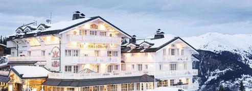 Hôtel Le Chabichou à Courchevel, l'avis d'expert du Figaro