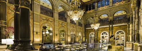 Hôtel Hilton Paris Opéra, l'avis d'expert du Figaro