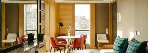 Hôtel Market Street à Édimbourg, l'avis d'expert du Figaro