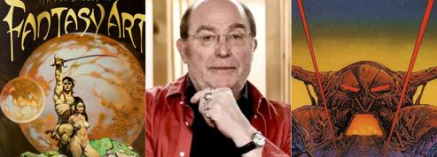 Jean-Pierre Dionnet : «Philippe Druillet est enfin reconnu comme un maître aux États-Unis»
