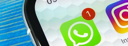 Faudra-t-il partager plus de données avec Facebook pour utiliser WhatsApp ?