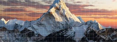 Taille de l'Everest : bataille au sommet