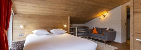 Hôtel Le Base Camp Lodge à Bourg-Saint-Maurice, l'avis d'expert du Figaro