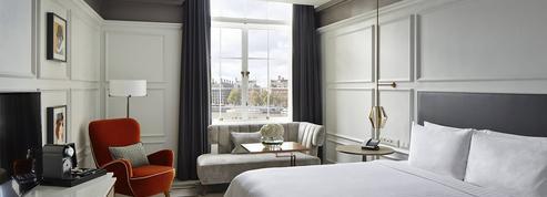 The London Marriott Hotel County Hall à Londres, l'avis d'expert du Figaro