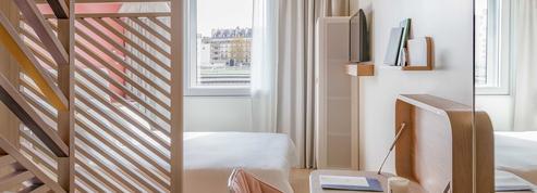 Hôtel Okko Paris Gare de l'Est, l'avis d'expert du Figaro