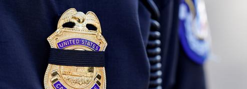 États-Unis : un policier salué en héros pour son sang-froid lors de l'attaque du Capitole