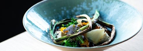 La recette de donburi végétarien du chef étoilé Julien Lemarié