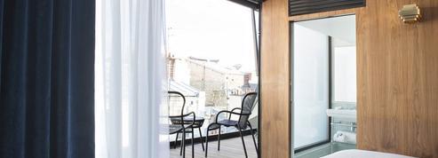 Hôtel Parister à Paris, l'avis d'expert du Figaro